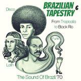 Brazilian Tapestry Vol. 6