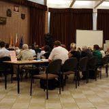 Nadzwyczajna XLV sesja Rady Dzielnicy Targówek