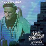 Tlama aka JTBIG @ Moody Stage na Free Summer 2016