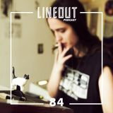 LINEOUT.pl podcast.84: Helena Hauff