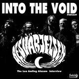 Into The Void - Besvärjelsen