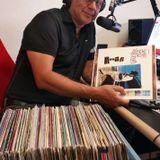 Skivbacken #106. Krister möter Markus. Musken är vald av Markus Kallin. Ex. The Kinks, The Who