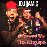 TurnedUp - The Mixtape - April 2015