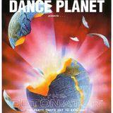 DJ SS - Dance Planet Detonator 19th March 1993