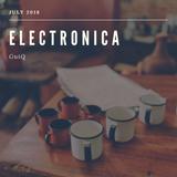 Ep. 147 Electronica