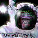 FFYP#011 ''ALPHA OMEGA EPSILON FIVE''