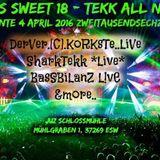 DerVer.[C].KorKste..Live Tekk-All-Night BDay Bash.09.04.2016_Alte schlossMühle.Esw