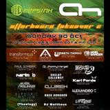 Afterhours FM Takeover 2 - DJJhonnyVergel