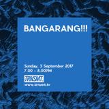BANGARANG!!! Live on TRNSMT 03/09/17
