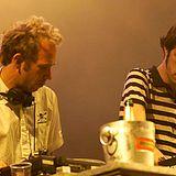 2 Many Dj's Live @ Pukkelpop 2010 - Stu Bru