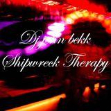 Dj John Bekk - Shipwreck Therapy