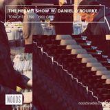 The Hermit Show w/ Daniel O'Rourke: 11-01-17