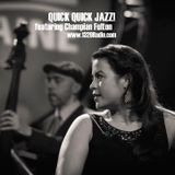 QUICK QUICK JAZZ! featuring Champian Fulton