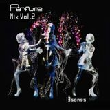 Perfume Mix Vol.2 14songs