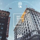 Acrylick x Dolo - Do What You Feel 005