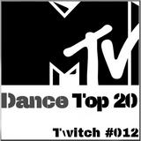 TreBle Dance - MTV Dance Chart Top 20 (KW 40)