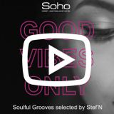 Soulful Session @ Soho (Antwerp-Belgium)