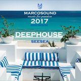 """DEEPHOUSE SEESEA "" - session 24 2017 - live set"