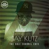 SCCJK003 - Jay Kutz Sole Channel Cafe Mixshow - Dec. 2016