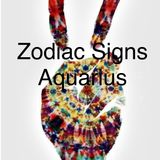 Zodiac Signs Aquarius