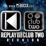 dj Semmer @ Bocca - Replay & Club Two Reunion 20-02-2016