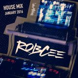 House Mix. January 2016