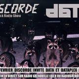 Discorde invite DATA 19/02/2015