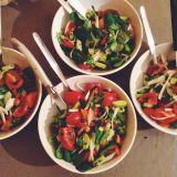 33 Tours - La Salade Libanaise