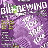 All 1996 all vinyl jungle mix