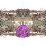 The Funk Hunters live at Funky Town 2014