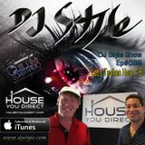DJ Style Show Ep 089