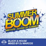 DJ MarcoS - Summer Boom Mixtape