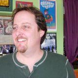 """HGRNJ 13th Anniversary Party ~ Todd Mills segment (pt 5)"