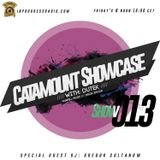 Dutek: Catamount Showcase 0013 @ In Progress Radio. Special DJ Guest: Gregor Sultanow
