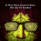 A One Hour Drum & Bass Mix