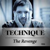 Technique Podcast 006, 2010 - The Revenge