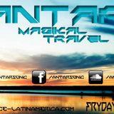 Antar Pres. Magikal Travel EP002 Warm UP