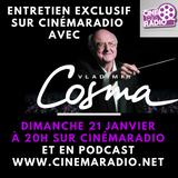 Interview de Vladimir Cosma Par Sylvain Ménard