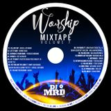 iWORSHIP Mixtape. Volume 7
