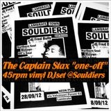 Lambrate Town SOULdiers (DJ set)