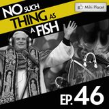 Episode 46: No Such Thing As An Apostle Called Scrotum