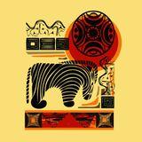 Balonni b2b Soulwise - Afro Journey Live Mix