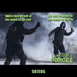 United Forces @ Radiofono Stoperithorio_16.11.19