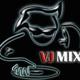 FUL ENSALADA MIX VOL 5 MIX BY DJ MIX.