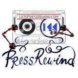 [ Press Rewind ] Nas 18th Anniversary Mix