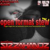 Open Format Stew Vol. 1