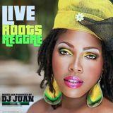 Dj Juan ( Live Roots Reggae )