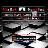 92.3 SWR DJ.MGS. DnB With Guest Mix Rusty B. Vol.91