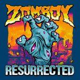 Zomboy Resurrected Mix Adrian Campos
