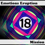 Emotions Eruption [Mission 18]